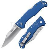 Cold Steel Pro Lite Clip Point Blue - нож складной
