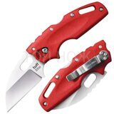 Cold Steel Tuff Lite Red - нож складной