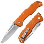 Cold Steel Steve Austin Working Man Blaze Orange - нож складной